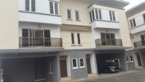4 bedroom Semi Detached Duplex House for rent Chevy View Estate chevron Lekki Lagos - 0
