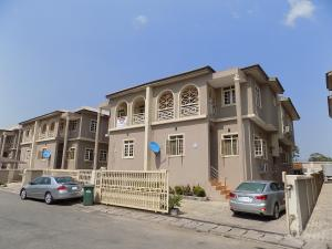 House for rent Victoria Garden Estate Mabushi Abuja