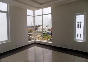 4 bedroom Semi Detached Duplex House for sale Near ShopRite Osapa london Lekki Lagos