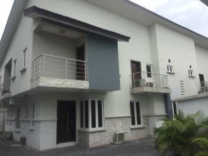 4 bedroom Duplex for rent Off admiralty way Lekki Phase 1 Lekki Lagos