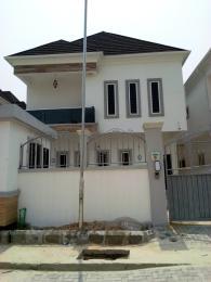 4 bedroom Detached Duplex House for sale Chevron environs Lekki Phase 2 Lekki Lagos