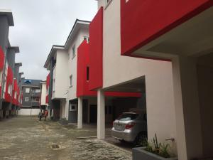 4 bedroom House for rent Ikate Ikate Lekki Lagos - 16