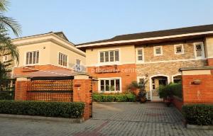 4 bedroom Terraced Duplex House for rent - Osborne Foreshore Estate Ikoyi Lagos
