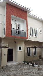 4 bedroom Terraced Duplex House for sale   chevron Lekki Lagos - 0