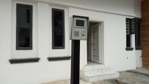 4 bedroom Terraced Duplex House for sale Near Chevron Oil Company Lekki Phase 2 Lekki Lagos