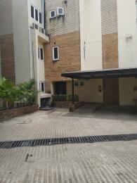 4 bedroom Terraced Duplex House for rent Oba Elegushi Road Ikoyi S.W Ikoyi Lagos