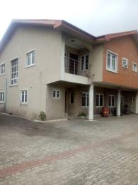 4 bedroom House for rent - Ilupeju industrial estate Ilupeju Lagos