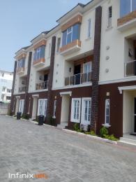 4 bedroom Townhouse for sale Oniru ONIRU Victoria Island Lagos