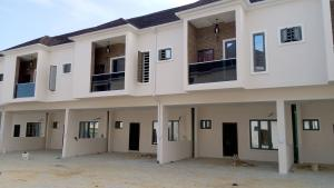 4 bedroom Terraced Duplex House for sale In a gated Estate before VGC Lekki Lekki Phase 2 Lekki Lagos