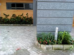 4 bedroom Terraced Duplex House for sale Before Canal Agungi Lekki Lagos