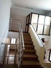 4 bedroom Detached Duplex House for rent Gana Maitama Abuja