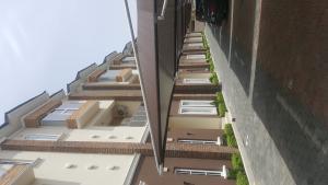 4 bedroom Terraced Duplex House for rent Oniru Victoria Island Extension Victoria Island Lagos
