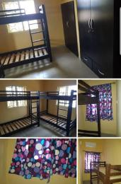 1 bedroom mini flat  Shared Apartment Flat / Apartment for rent Of ilaje road  Bariga Shomolu Lagos
