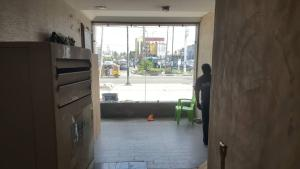 Show Room Commercial Property for rent -- Awolowo Road Ikoyi Lagos