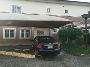 4 bedroom Terraced Duplex House for rent Jabi metropolice Jabi Abuja