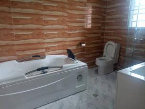 4 bedroom Terraced Duplex House for shortlet Orchid Ikota Lekki Lagos