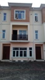 4 bedroom Terraced Duplex House for rent Osapa Osapa london Lekki Lagos - 0