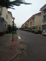 4 bedroom Terraced Duplex House for rent Off 5th Avenue, Brains & Hammer Estate  Gwarinpa Abuja