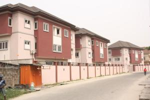 5 bedroom House for sale Serene Court Estate Osapa london Lekki Lagos