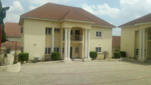 5 bedroom Detached Duplex House for rent ASOKORO Asokoro Abuja