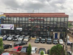 Office Space Commercial Property for rent Awolowo way, Ikeja Awolowo way Ikeja Lagos