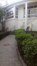 8 bedroom House for rent Maitama Maitama Abuja
