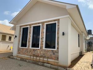 3 bedroom Terraced Bungalow House for sale SimCity  off game village Galadinmawa Abuja
