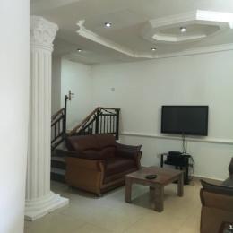 1 bedroom mini flat  Flat / Apartment for rent Off demeji alo Lekki Phase 1 Lekki Lagos
