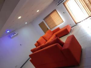 3 bedroom Flat / Apartment for shortlet Oluwaleimu Street Allen Avenue Ikeja Lagos