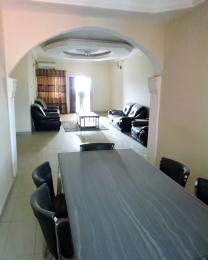 3 bedroom Mini flat Flat / Apartment for rent Aso radio Katampe Main Abuja