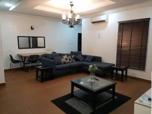3 bedroom Self Contain Flat / Apartment for rent Mabushi by Mobil Mabushi Abuja