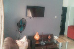 1 bedroom mini flat  Flat / Apartment for shortlet Eric Manuel  Bode Thomas Surulere Lagos - 0