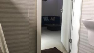 1 bedroom mini flat  Terraced Duplex House for shortlet Palm springs road Ikate Lekki Lagos