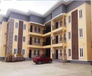 3 bedroom Flat / Apartment for rent Arowojebe Estate  Mende Maryland Lagos