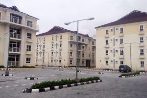 3 bedroom Penthouse Flat / Apartment for sale Cromwell estate off Chevron drive chevron Lekki Lagos