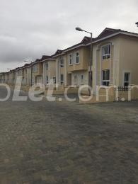 4 bedroom Terraced Duplex House for rent Bourdillon Court off Chevron drive chevron Lekki Lagos
