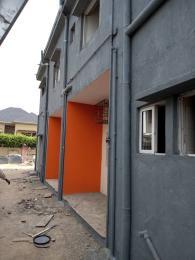 1 bedroom mini flat  Studio Apartment Flat / Apartment for rent Alaka Alaka Estate Surulere Lagos