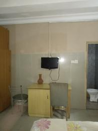 1 bedroom mini flat  Studio Apartment Flat / Apartment for rent Isaac John Jibowu Yaba Lagos