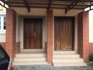 3 bedroom Boys Quarters Flat / Apartment for rent - Ikate Lekki Lagos