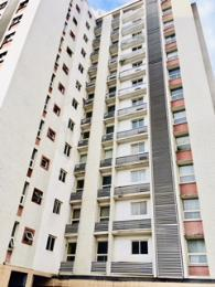 3 bedroom Flat / Apartment for rent off kingsway road Old Ikoyi Ikoyi Lagos - 0