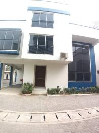 4 bedroom Detached Duplex House for rent Old Ikoyi Ikoyi Lagos