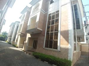 4 bedroom Terraced Duplex House for sale Parkview Estate Ikoyi Lagos