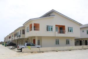 4 bedroom Terraced Duplex House for rent Lekki Paradise Estate Lekki Lagos