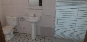 4 bedroom Terraced Duplex House for rent Lekki Paradise Estate Lekki Lagos