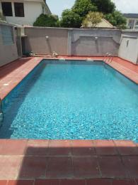 1 bedroom mini flat  Self Contain Flat / Apartment for rent Dideolu Court ONIRU Victoria Island Lagos
