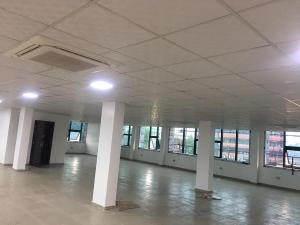 Office Space Commercial Property for rent - Anthony Village Maryland Lagos