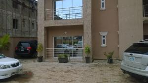 3 bedroom Flat / Apartment for rent Near Senior Naval Officers Quarters Kado Abuja
