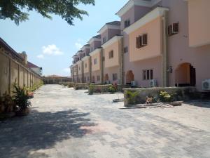 4 bedroom House for rent Off Emma Abimbola, Lekki Phase 1 Lekki Lagos - 0
