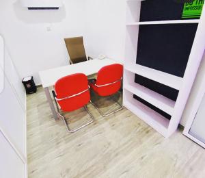 Office Space Commercial Property for shortlet 26 Akin Leigh Street, Lekki phase 1 Lekki Phase 1 Lekki Lagos