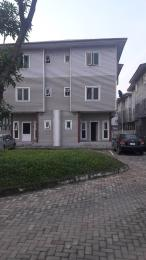 4 bedroom Terraced Duplex House for rent Connal Road  Sabo Yaba Lagos